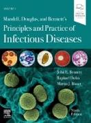 Cover-Bild zu Mandell, Douglas, and Bennett's Principles and Practice of Infectious Diseases von Bennett, John E.