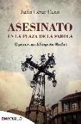 Cover-Bild zu Asesinato en la plaza de la farola von Cano, Julio César