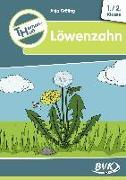 Cover-Bild zu Themenheft Löwenzahn 1./2. Klasse von Gröting, Anja