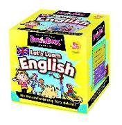Cover-Bild zu BrainBox - Let's Learn English (D, E)