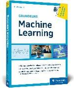Cover-Bild zu Grundkurs Machine Learning von Wilmott, Paul