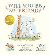 Cover-Bild zu McBratney, Sam: Will You Be My Friend?