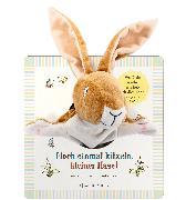 Cover-Bild zu McBratney, Sam: Noch einmal kitzeln, kleiner Hase