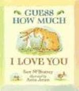 Cover-Bild zu McBratney, Sam: Guess How Much I Love You