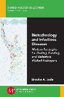 Cover-Bild zu Biotechnology and Infectious Diseases (eBook) von Jude, Brooke A.