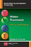 Cover-Bild zu Water Treatment (eBook) von Sengupta, Sukalyan