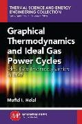 Cover-Bild zu Graphical Thermodynamics and Ideal Gas Power Cycles (eBook) von Hilal, Mufid I.