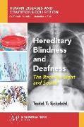 Cover-Bild zu Hereditary Blindness and Deafness (eBook) von Eckdahl, Todd T.