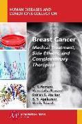 Cover-Bild zu Breast Cancer (eBook) von Ramani, K. V.