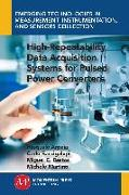 Cover-Bild zu High-Repeatability Data Acquisition Systems for Pulsed Power Converters (eBook) von Arpaia, Pasquale