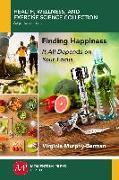 Cover-Bild zu Finding Happiness (eBook) von Murphy-Berman, Virginia