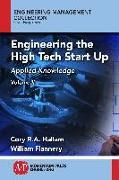 Cover-Bild zu Engineering the High Tech Start Up, Volume II (eBook) von Hallam, Cory R. A.