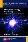 Cover-Bild zu Piezoelectric Energy Harvesting (eBook) von Ilyas, Mohammad Adnan
