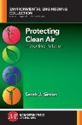 Cover-Bild zu Protecting Clean Air (eBook) von Simon, Sarah J.