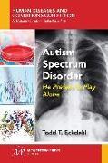 Cover-Bild zu Autism Spectrum Disorder (eBook) von Eckdahl, Todd T.