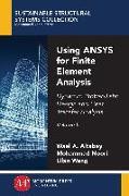 Cover-Bild zu Using ANSYS for Finite Element Analysis, Volume II (eBook) von Altabey, Wael A.