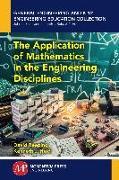 Cover-Bild zu The Application of Mathematics in the Engineering Disciplines (eBook) von Reeping, David