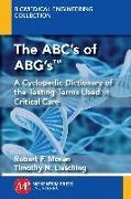 Cover-Bild zu The ABC's of ABG's(TM) (eBook) von Moran, Robert F.