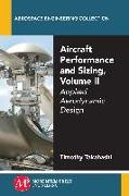 Cover-Bild zu Aircraft Performance and Sizing, Volume II (eBook) von Takahashi, Timothy
