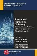 Cover-Bild zu Science and Technology Diplomacy, Volume III (eBook) von Vafai, Hassan A.