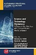 Cover-Bild zu Science and Technology Diplomacy, Volume I (eBook) von Vafai, Hassan A.