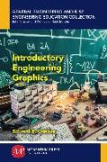 Cover-Bild zu Introductory Engineering Graphics (eBook) von Osakue, Edward E.