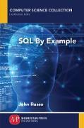 Cover-Bild zu SQL by Example (eBook) von Russo, John