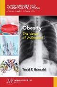 Cover-Bild zu Obesity (eBook) von Eckdahl, Todd T.