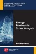 Cover-Bild zu Energy Methods in Stress Analysis (eBook) von Molton, Kenneth