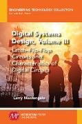 Cover-Bild zu Digital Systems Design, Volume III (eBook) von Massengale, Larry