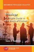 Cover-Bild zu Tribology (eBook) von Watterson, James M.