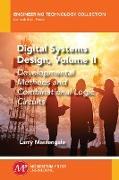Cover-Bild zu Digital Systems Design, Volume II (eBook) von Massengale, Larry