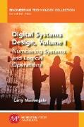 Cover-Bild zu Digital Systems Design, Volume I (eBook) von Massengale, Larry