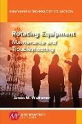 Cover-Bild zu Rotating Equipment (eBook) von Watterson, James M.