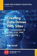 Cover-Bild zu Creating Data-Driven Web Sites (eBook) von Terrell, Bob