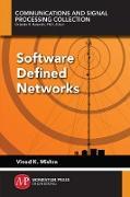 Cover-Bild zu Software Defined Networks (eBook) von Mishra, Vinod K.