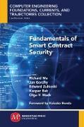 Cover-Bild zu Fundamentals of Smart Contract Security (eBook) von Ma, Richard