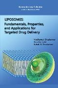 Cover-Bild zu Liposomes (eBook) von Bhaskarwar, Madhumati