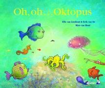 Cover-Bild zu Oh, oh... Oktopus von Lieshout, Elle van