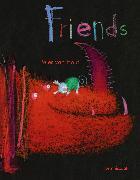 Cover-Bild zu Friends von van Hout, Mies