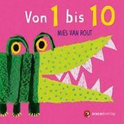 Cover-Bild zu Von 1 bis 10 von van Hout, Mies