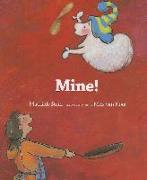 Cover-Bild zu Mine! von Stein, Mathilde