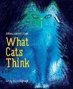 Cover-Bild zu What Cats Think von Hout, Mies Van