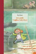 Cover-Bild zu Das große Virgilius-Tulle-Buch von Biegel, Paul