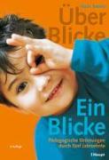 Cover-Bild zu Berner, Hans: Über-Blicke / Ein-Blicke