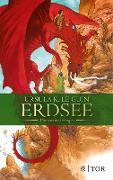 Cover-Bild zu Erdsee (eBook) von Le Guin, Ursula K.