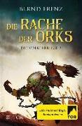 Cover-Bild zu Die Rache der Orks (eBook) von Frenz, Bernd