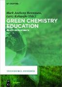 Cover-Bild zu Green Chemistry Education (eBook) von Berger, Michael (Beitr.)