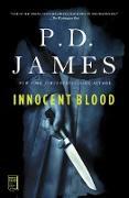 Cover-Bild zu Innocent Blood (eBook) von James, P. D.