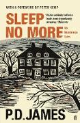 Cover-Bild zu Sleep No More (eBook) von James, P. D.